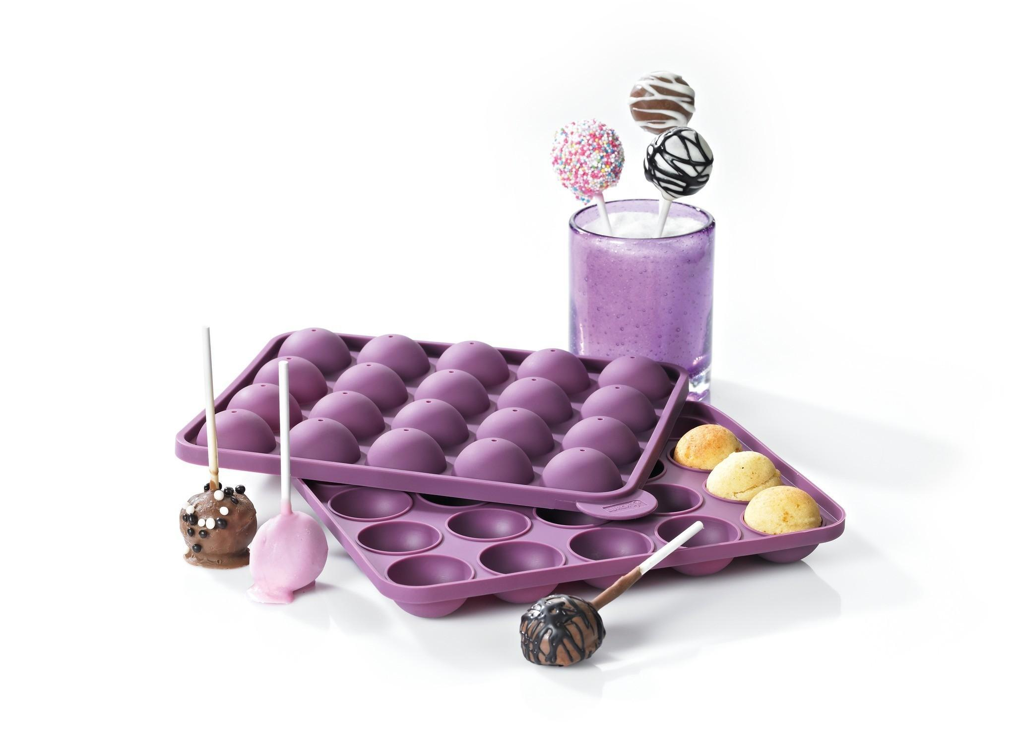 flexiform cake pops k chenzubeh r online bei isda kaufen. Black Bedroom Furniture Sets. Home Design Ideas