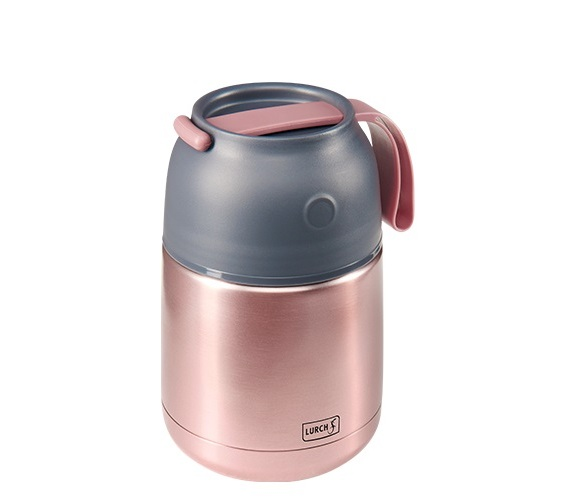 Thermo-Pot stainless steel 480ml