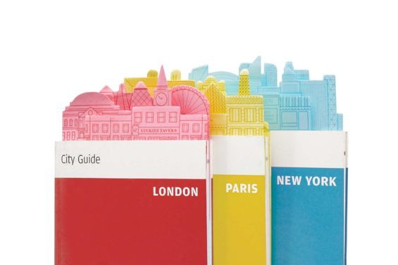 City Notes - Notepads