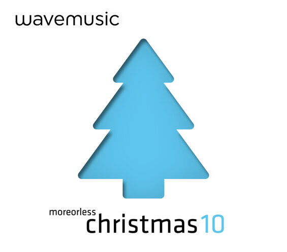 Wave Music Christmas Volume 10