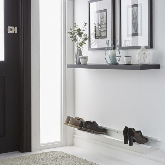Shoe rack - Shoe Rack 120 cm white